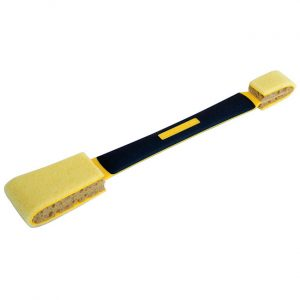 double ended deck staining tool
