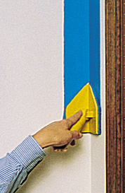 Corner Painter Replacement Pad By Mr Longarm