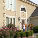 Window Cleaning Extension Pole cleaning high windows