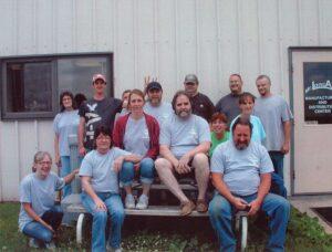 Butler Employee Support Group